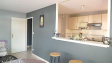 Vente Appartement Corbarieu (82370)