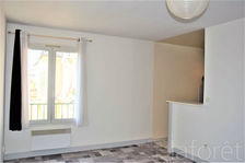 APPARTEMENT LE CHESNAY - 1 pièce(s) - 29 m2 695 Le Chesnay (78150)
