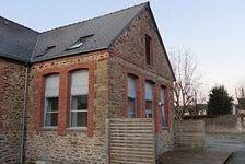Vente Maison Mayenne (53100)