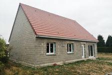 Maison Ézy-sur-Eure (27530)