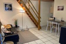 Appartement Tarbes 2 pièce(s) 26.35 m2 420 Tarbes (65000)