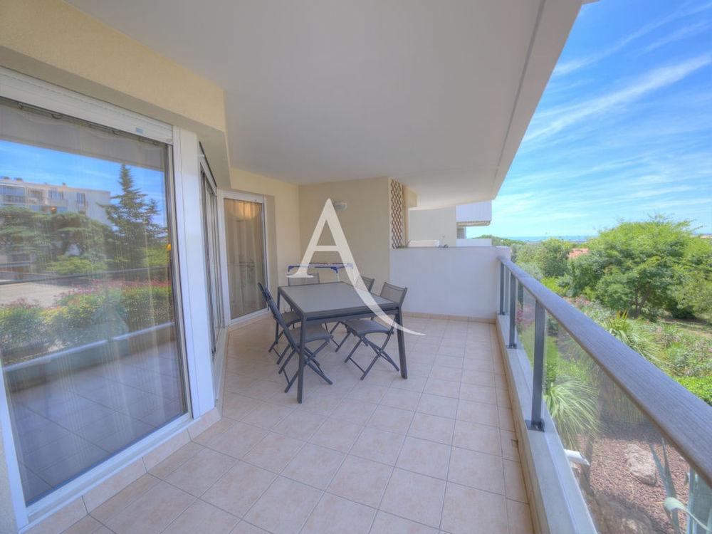 Vente Appartement Appartement Sète 4 pièces 108 m²  à Sete