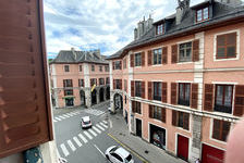 Appartement Chambery 4 pièce(s) 114 m2 289000 Chambéry (73000)