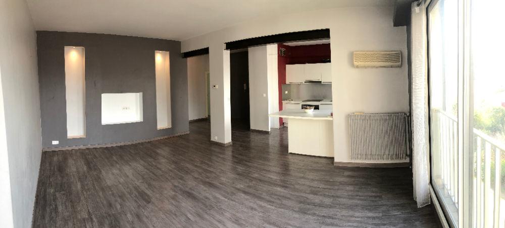 Vente Appartement Appartement Montpellier 4 pièce(s) 103 m2  à Montpellier