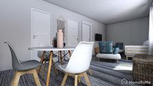Appartement Chatel Guyon F1 à rénover 50000 Châtelguyon (63140)