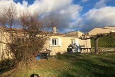 Maison Limoux (11300)
