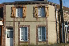 Vente Maison Illiers-Combray (28120)