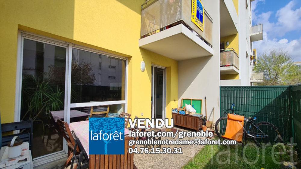 Vente Appartement GRENOBLE - JEAN PERROT Grenoble