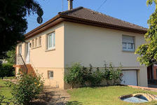 Vente Maison Uffholtz (68700)
