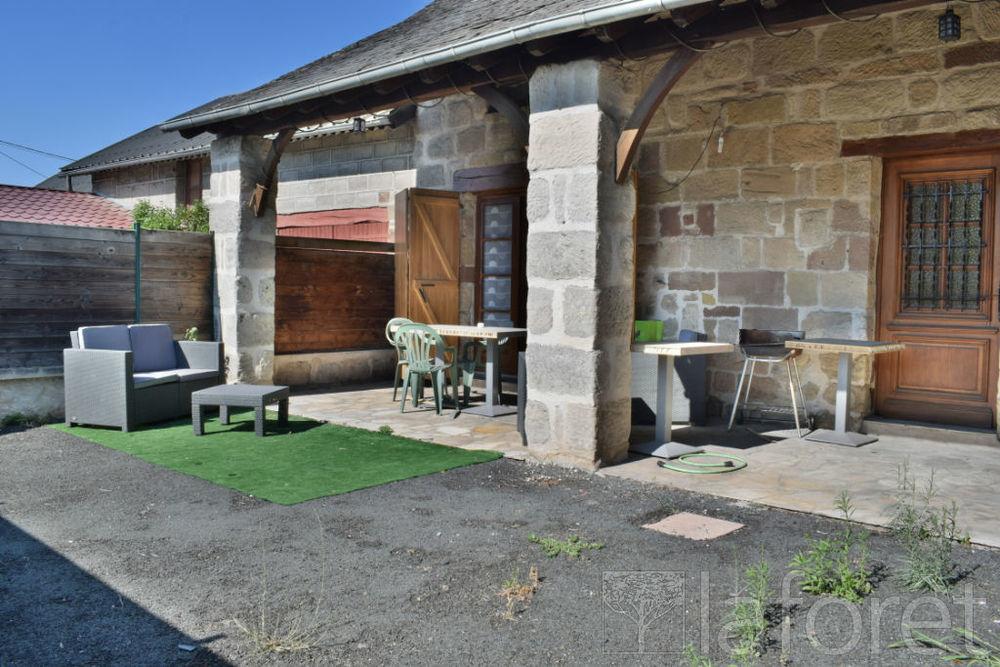 Location Maison maison BRIVE LA GAILLARDE - 4 pièce(s) - 99 m2  à Brive la gaillarde