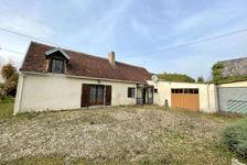 Vente Maison Varennes-sur-Fouzon (36210)