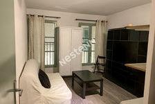 Appartement Toulon 1 pièce(s) 19 m2 480 Toulon (83000)