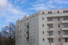 Appartement Evry 2 pièces 38 m2 644 Évry (91000)