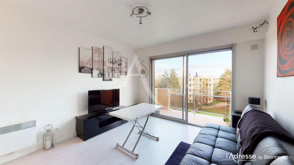 Location Appartement Appartement Palaiseau 1 pièce(s) 28.56 m2 Palaiseau