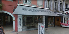 Local commercial hyper centre-ville de Tarbes de 101 m2 700