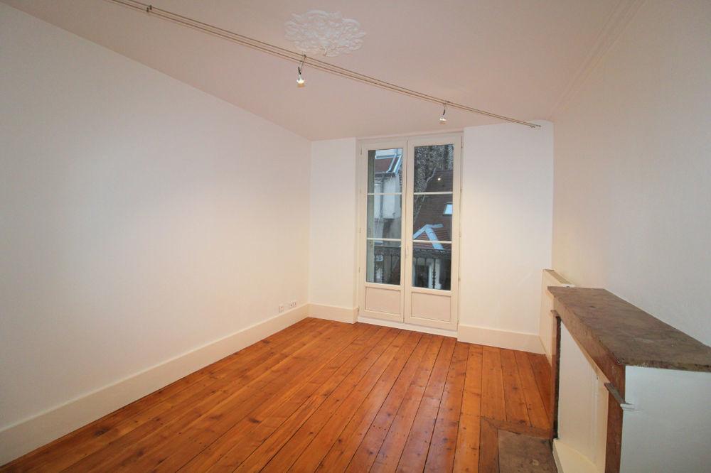 Location Appartement Appartement Besancon Triplex 100 m2  à Besancon