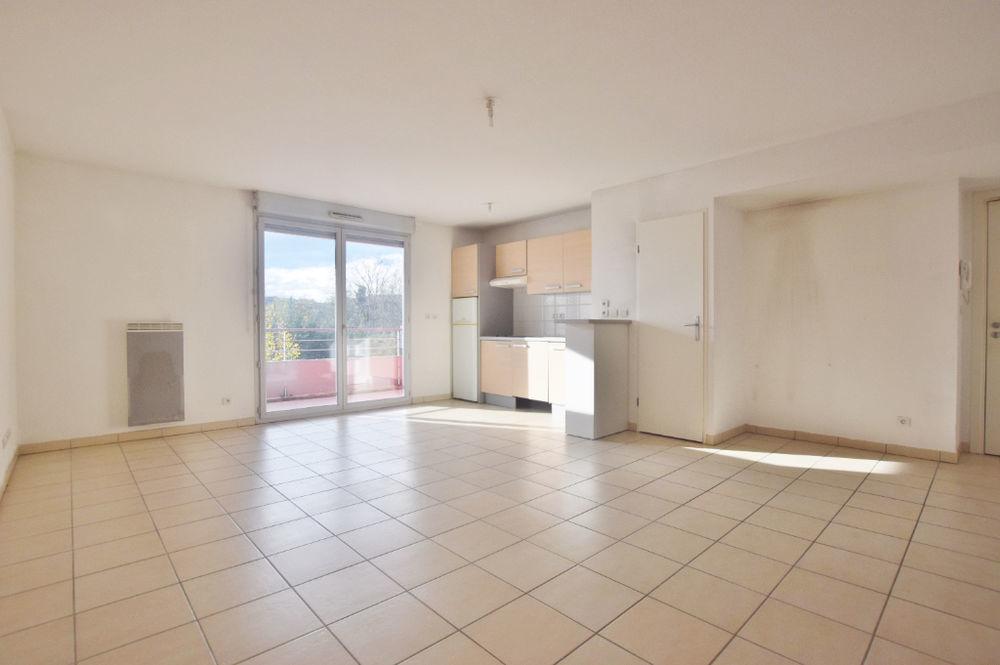 Vente Appartement Appartement Grigny 3 pièce(s) 69.52 m2  à Grigny