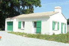 Maison ST GERVAIS - 3 pièce(s) - 60 m2 530 Saint-Gervais (85230)