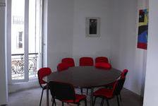 A LOUER BUREAUX  rue Colbert 13001  ALCAZAR 1650