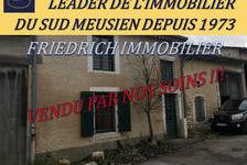 Vente Maison Bouquemont (55300)