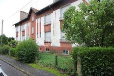 Immeuble Leyviller 328 m2 98900 Leyviller (57660)