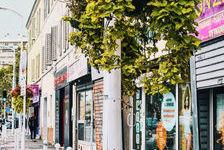 Local d'activité Toulon Ouest 2 pièce(s) 47 m2 120000