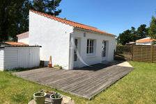 Vente Maison Saint-Hilaire-de-Riez (85270)