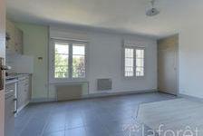 Appartement Caen 1 pièce(s) 29.37 m2 412 Caen (14000)