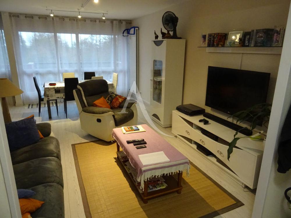Vente Appartement Grand T4 lumineux- Bayonne nord  à Bayonne