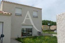Location Maison Villegailhenc (11600)