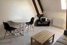 Centre L'AIGLE - Appartement 260 Chandai (61300)