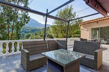 La Valette Du Var, belle maison avec piscine sur 2139 m² de terrain! 676000 La Valette-du-Var (83160)