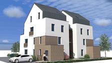 Appartement Écouflant (49000)