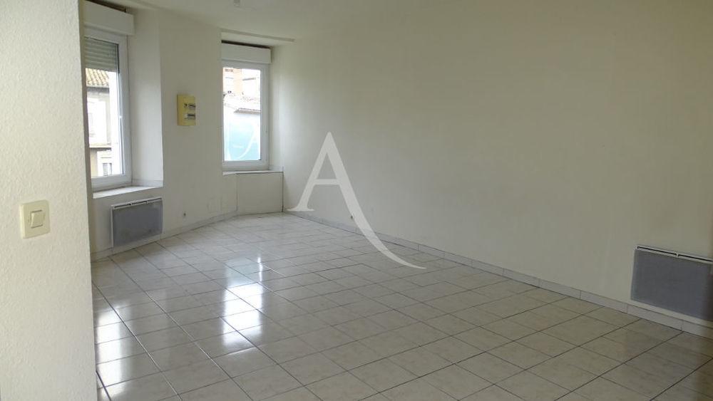 Location Appartement CARCASSONNE SPACIEUX APPARTEMENT 1 CHAMBRE  à Carcassonne