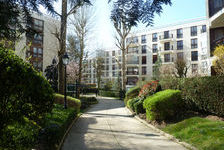 Vente Appartement Le Chesnay (78150)