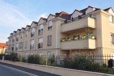 Appartement FREPILLON - 2 pièces - 36.54 m² 684 Frépillon (95740)