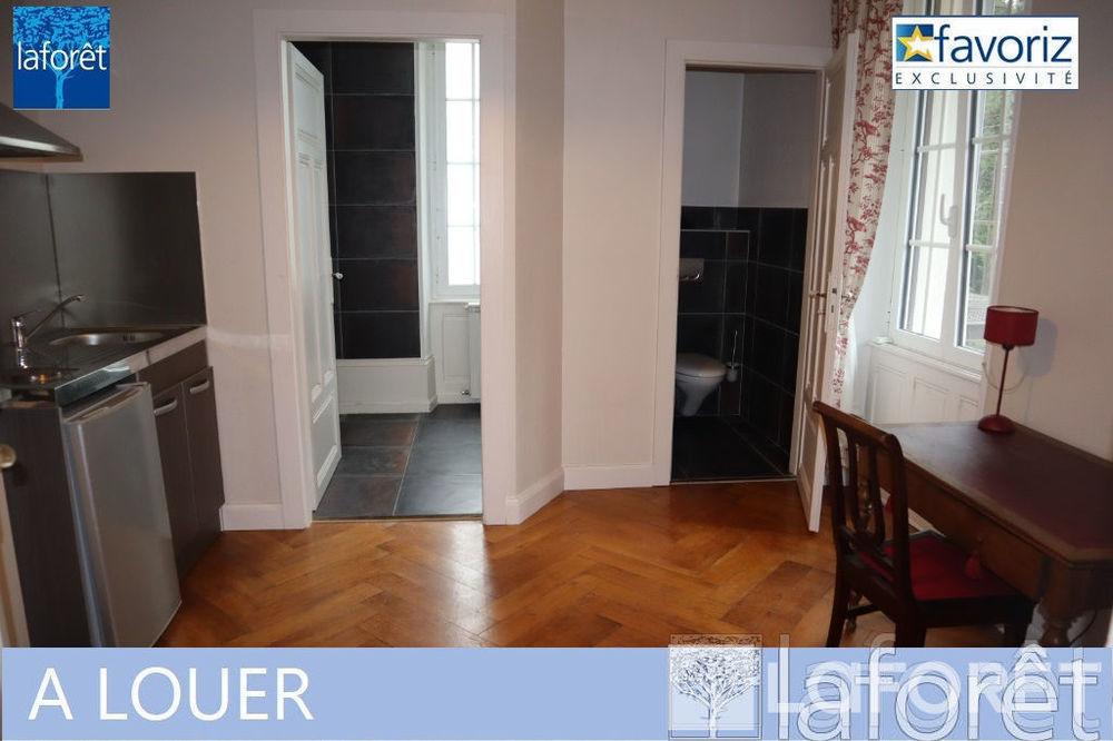 Location Appartement Appartement Exincourt 1 pièce(s) 40 m2  à Exincourt