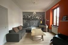 Vente Appartement Bellegarde-sur-Valserine (01200)