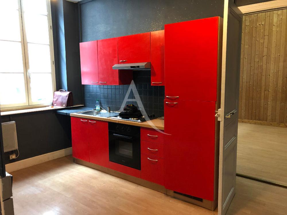 Vente Appartement Appartement avec parking en centre ville de Carcassonne  à Carcassonne