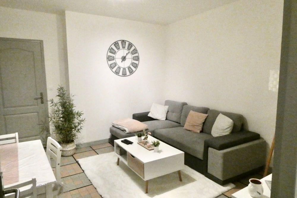 Location Appartement Appartement à louer à Loches  à Loches