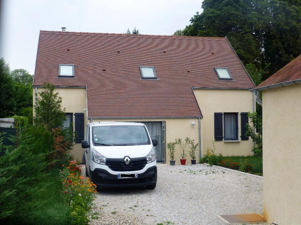 Annonce : Vente Maison Château-Thierry (02400) 150 m² (220 000 ...