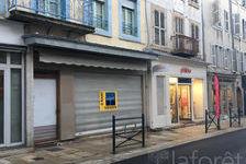 Local commercial rue d'Alsace-Lorraine 420