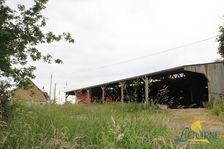 Bâtiments agricoles sur 1 hectare secteur Mayenne 54750