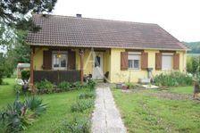 Vente Maison Bouxières-aux-Bois (88270)