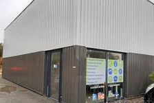 a vendre murs commerciaux à Chaniers 138450