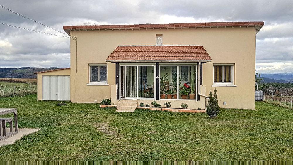 Vente Maison Maison Solignac sous roche