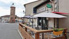 Local commercial Bar/PMU de 40m² + studio de fonction 271700