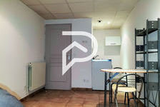 STUDIO MEUBLE 13.5m2 - MARSEILLE-13011 465 Marseille 11