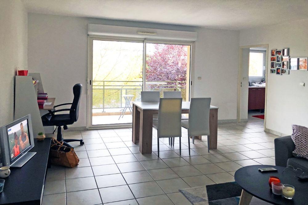 Vente Appartement CARCASSONNE Appartement T2 balcon et place de parking.  à Carcassonne