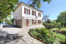 Maison bourgeoise 150m² au calme et sans vis à vis avec GARAGE - DRAGUIGNAN 430000 Draguignan (83300)